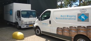 Dutch Shipping Services International - Visie en Missie